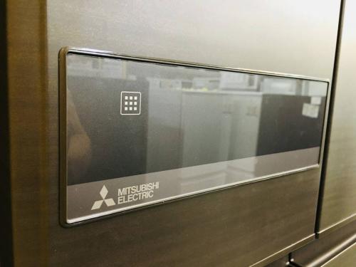 中古冷蔵庫の6ドア冷蔵庫