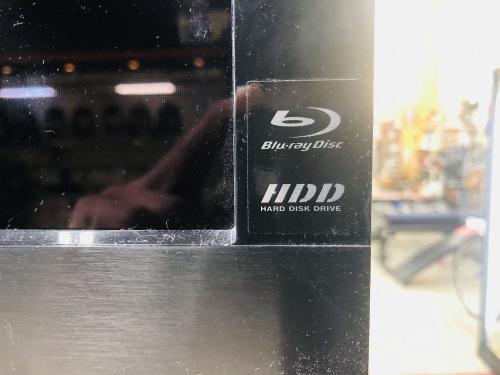 テレビの3Dテレビ