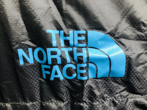 シュラフのTHE NORTH FACE