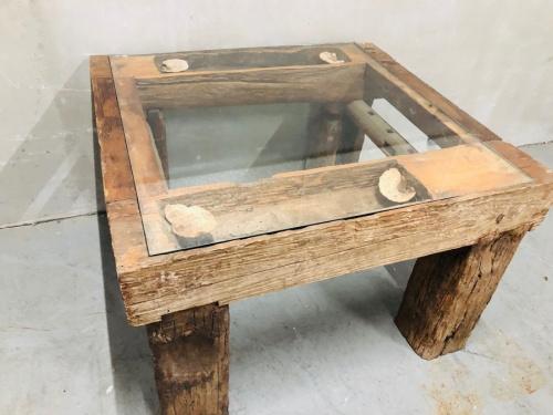 飛騨家具の古材