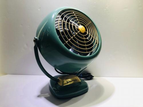 デザイン家電のサーキュレーター