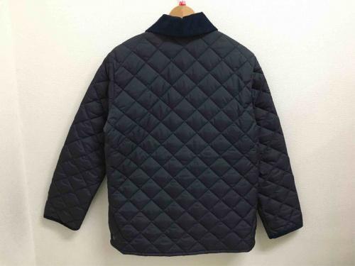 ジャケットのリッズデイル キルティングジャケット