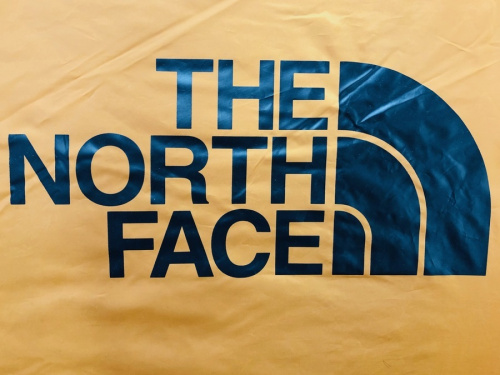 テントのTHE NORTH FACE