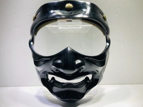 ヘルメットのカッツアーマー