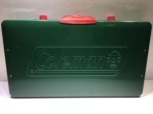 Colemanのアウトドア 秦野