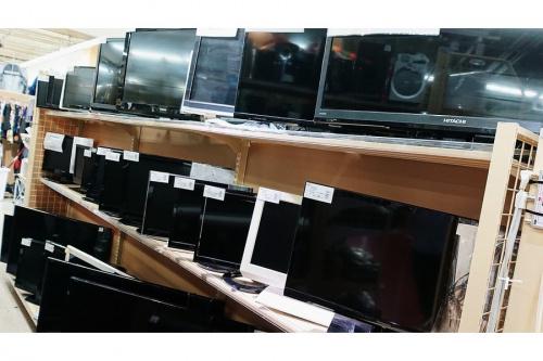 液晶テレビの秦野 テレビ