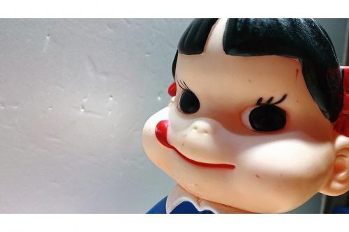 フィギュアの昭和レトロ