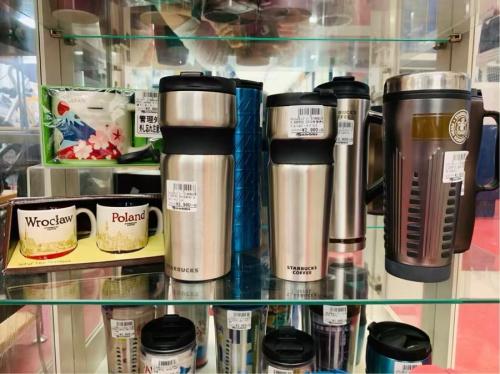スターバックスのSTARBUCKS COFFEE