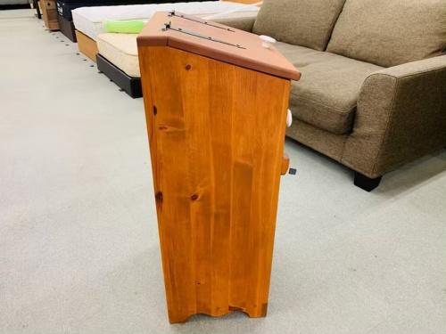 ダストボックスのカントリー家具