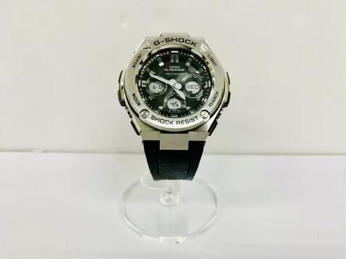 腕時計のクロノグラフ