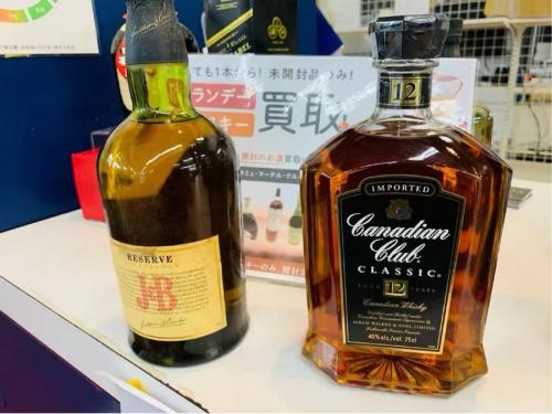 トレファク 秦野のお酒買取 神奈川