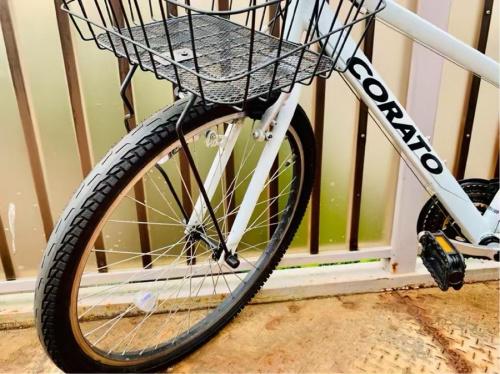 自転車のCORATO コラト