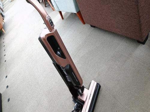 家事家電の掃除機