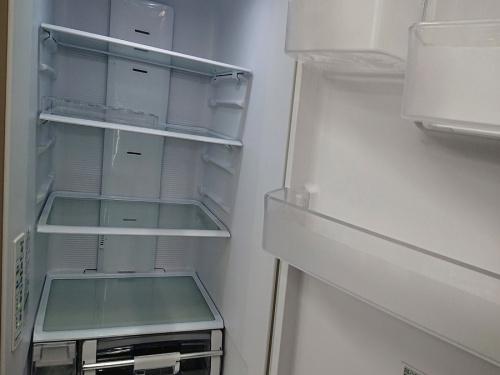 冷蔵庫の3ドア冷蔵庫 中古