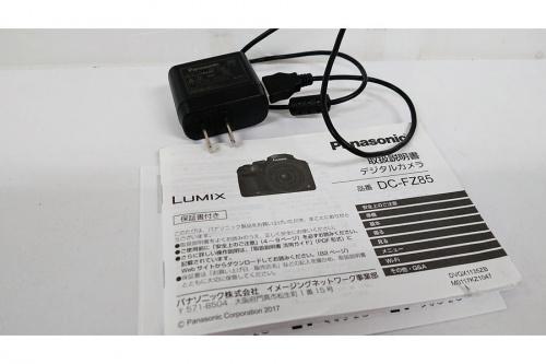 DC-FZ85 中古の秦野 カメラ 中古
