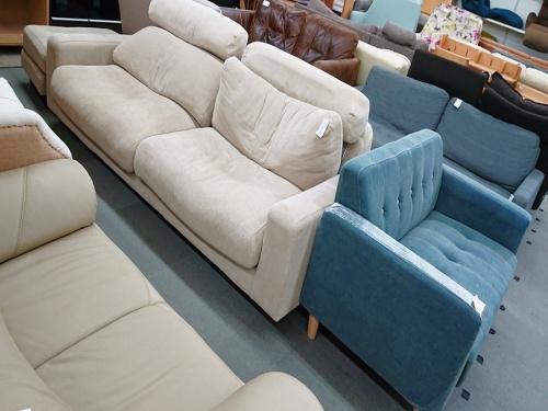 家具・インテリアのソファー 中古