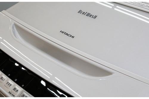 全自動洗濯機のHITACHI 中古 洗濯機