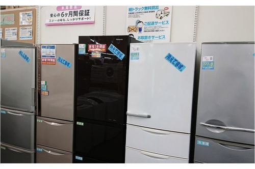 秦野 冷蔵庫 買取の秦野 冷蔵庫 中古