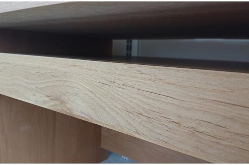 ローテーブルのテーブル 堀田木工