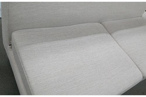 ND Style ソファーの2人掛けソファー 中古