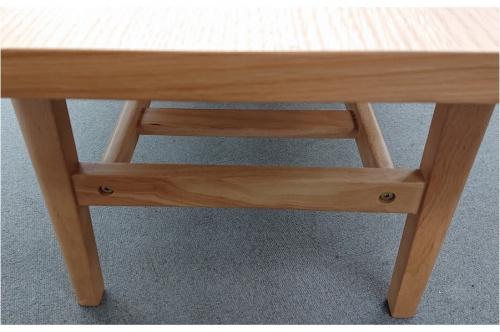 テーブルのセンターテーブル 秦野
