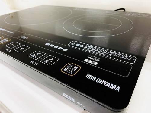 IH調理器の中古家電