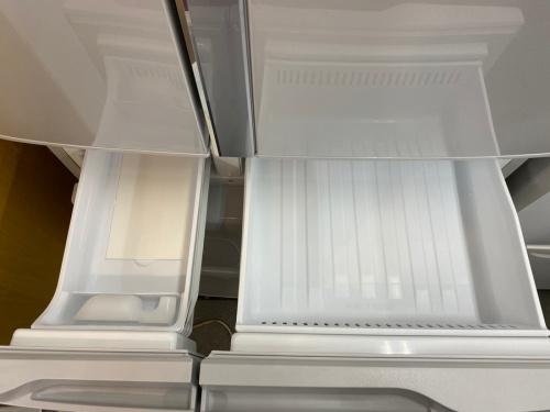 6ドア冷蔵庫のPanasonic