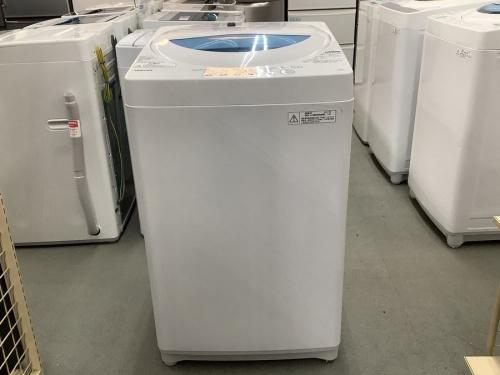 家事家電の洗濯機 全自動洗濯機