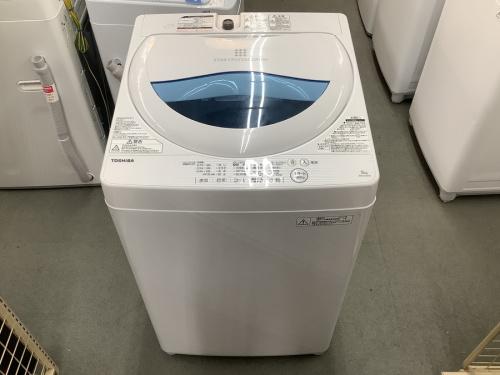洗濯機 全自動洗濯機のTOSHIBA 東芝