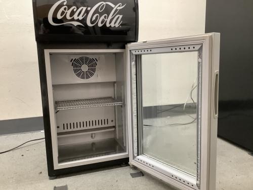 冷蔵ショーケースのHaier