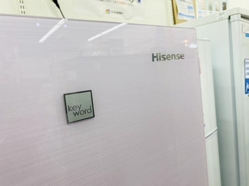 Hisense ハイセンスの買取