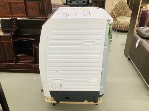 買取のドラム式洗濯乾燥機