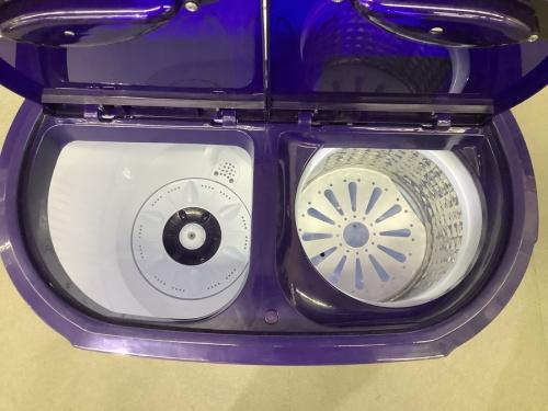 小型洗濯機のシービージャパン