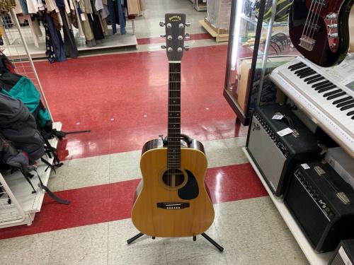 楽器の中古ギター