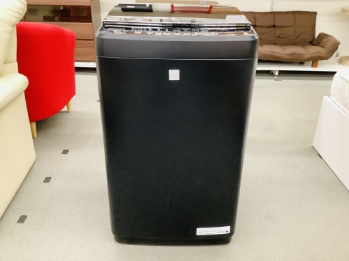 買取の全自動洗濯機