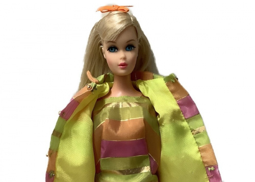 ホビーの人形