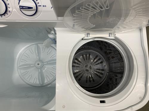 2槽式洗濯機のHaier ハイアール