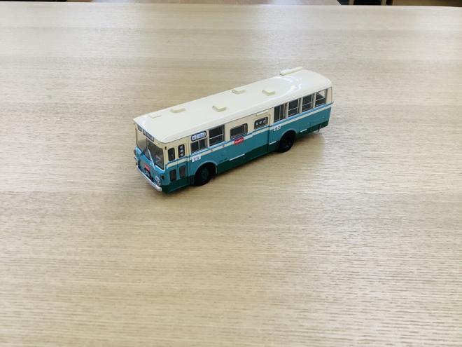 【TOMICA LIMITED/トミカリミテッド】いすゞBU04型バス 名古屋市交通局を買取入荷致しました!【秦野店】