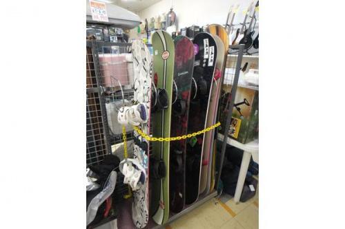 スポーツ・アウトドアのスノーボード