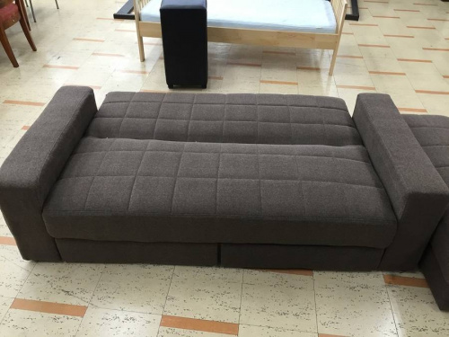ソファーの二人掛けソファー