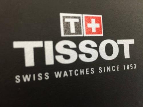 TISSOTのティソ