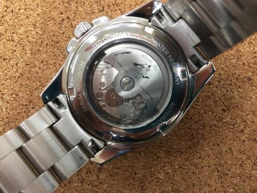 腕時計のエフ商会