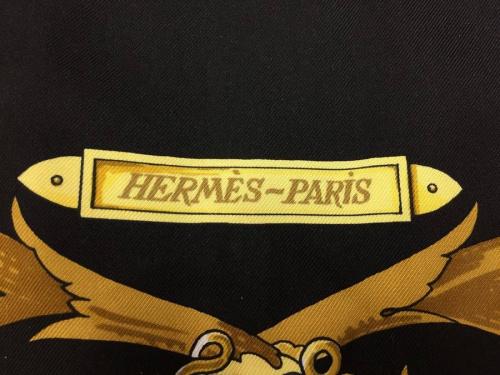 エルメスのHERMES