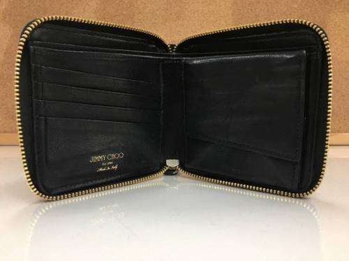 財布のJIMMY CHOO