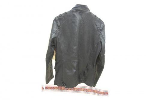 ジャケットのTORNADO MART