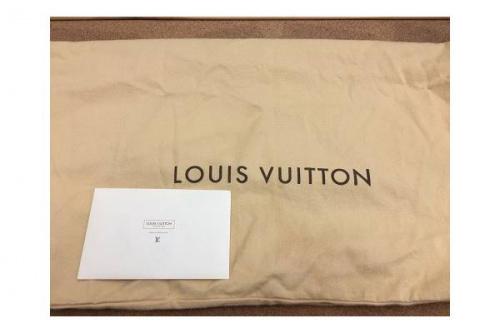 】LOUIS VUITTONのハンドバッグ