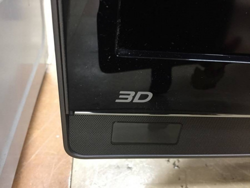 SHARPの3D映像