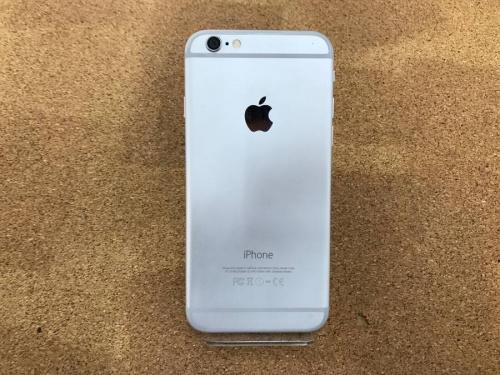 携帯電話のiPhone6