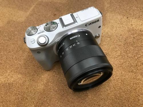 デジタルカメラのCanon