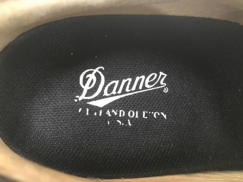 Dannerのダナー
